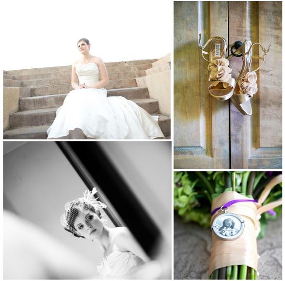 Real Wedding: Myndi + Dennis In Scottsdale